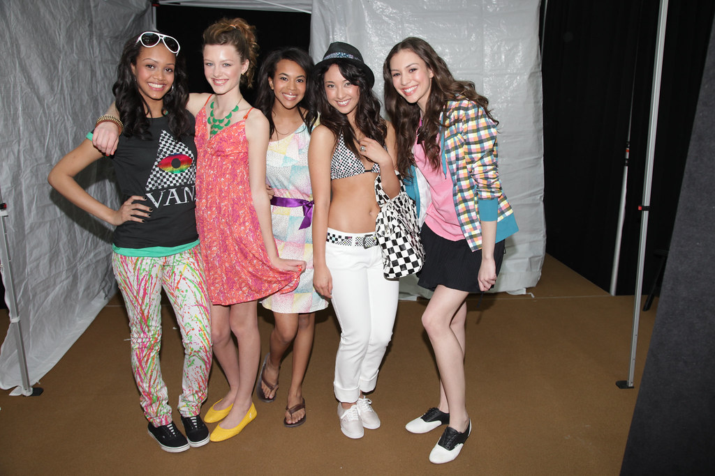 Fashion Show Teen 65