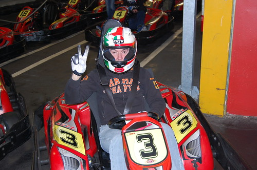 Kart Winter Trophy 3rd Edition