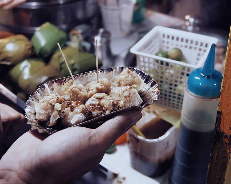 Roxas Night Market, Davao