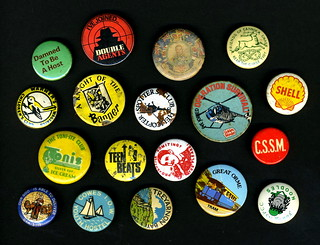 More Badges | by Kollage Kid