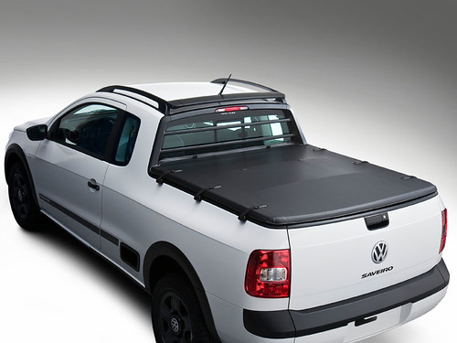 vw saveiro pick up volkswagen pickup truck from brazil pi flickr. Black Bedroom Furniture Sets. Home Design Ideas