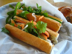 Mmmm, bánh mì thịt nướng!  (Grilled pork) | by Boots in the Oven