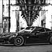 "427 ""Batman"" Corvette"