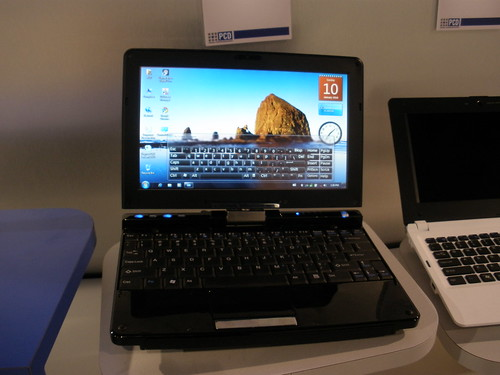 PCD Netbook | by International CES