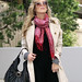Burberry-Trench-Coat-wine-tights-lbd-Ferragamo-bag-brogues-6