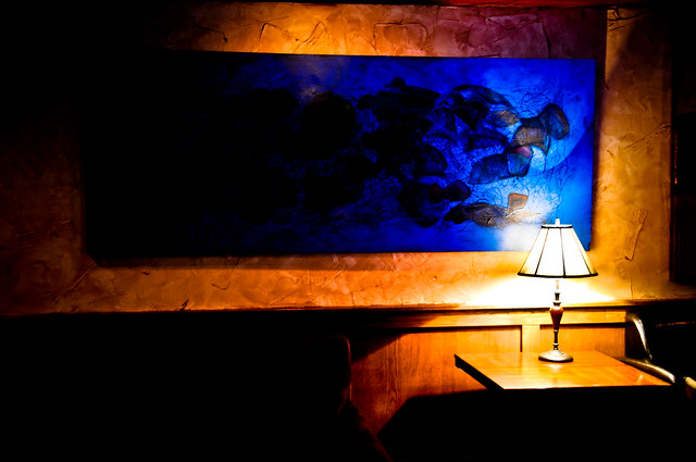 The Vault Restaurant Whitby Menu