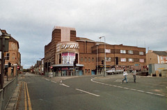 86 Rhyl Odeon 20u | by stagedoor