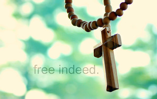 free indeed. | by jessica.clouse