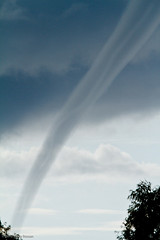Funnel Cloud I | by Wildphotography - Barry Rowan