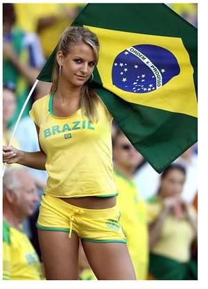 Brazil babes photos 23