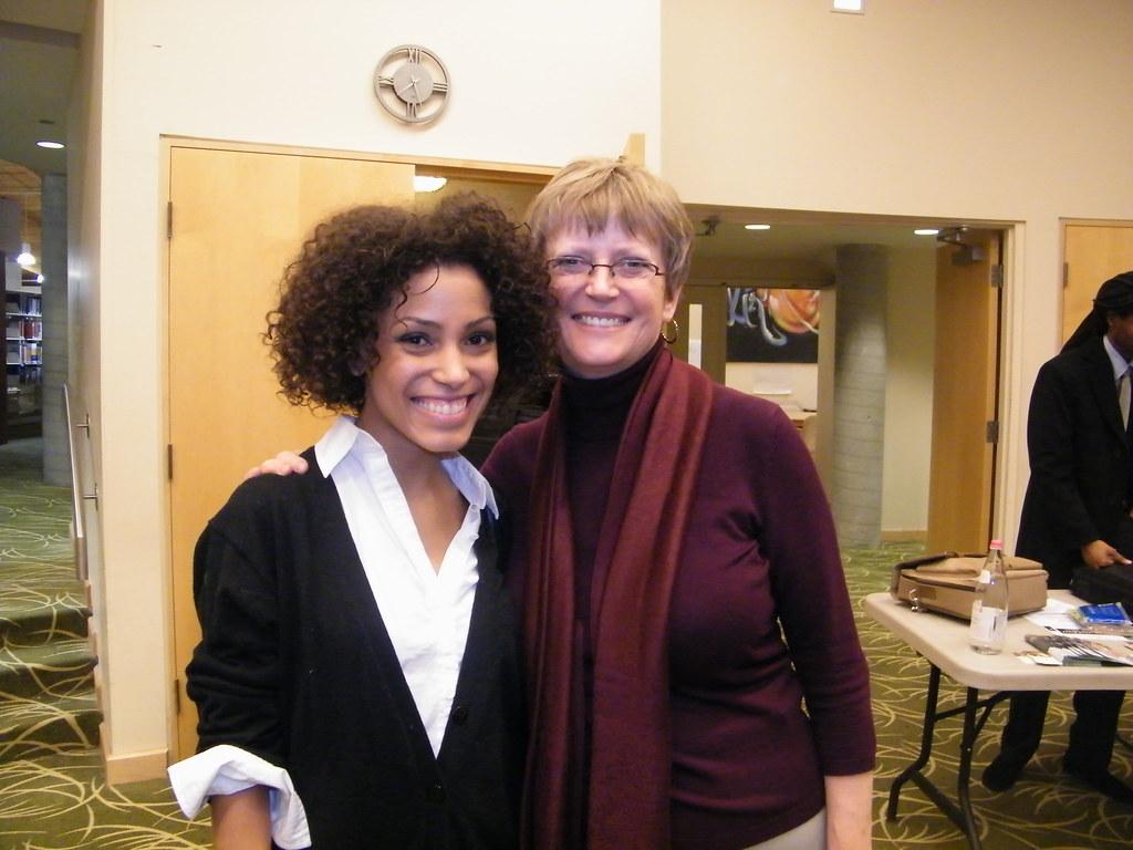 picture Barbara Mamabolo