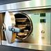 Miele professional steam oven 7810 R