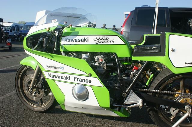 Kawasaki Gpz Forum
