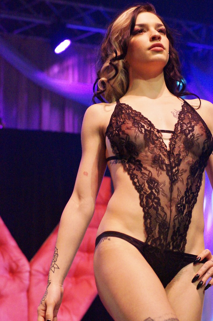 Fashion Show Montreal