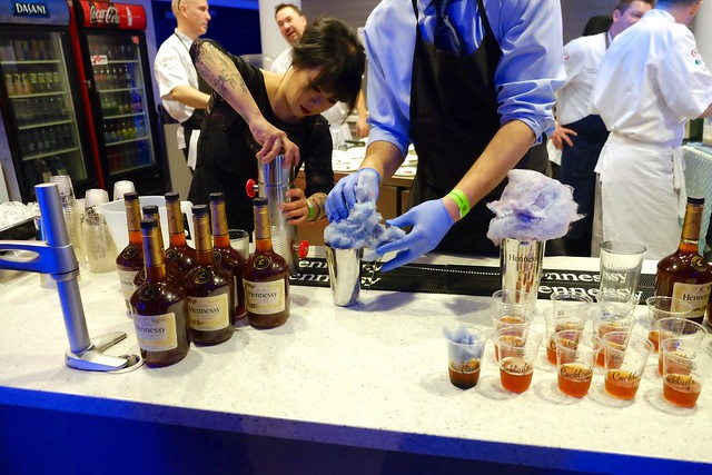 Science of Cocktails 2017 | Science World Vancouver