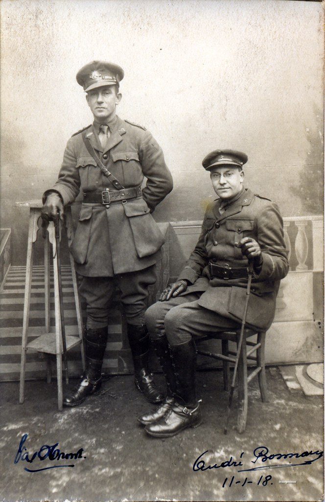 australian imperial forces aif in france during ww1 He enlisted in the australian imperial forces on 1 st july 1915 and was was highlighted during the australian army's explore radio national general.