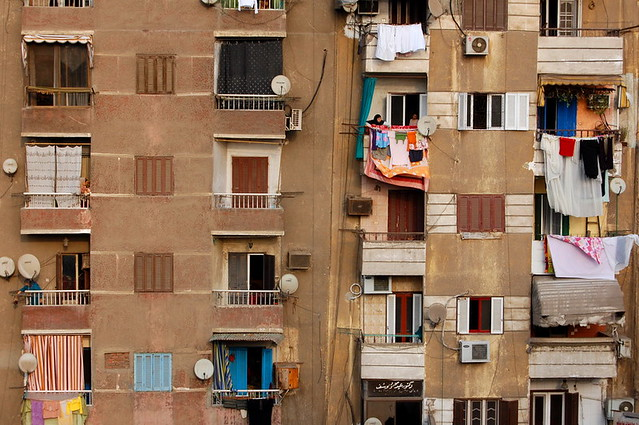 Cairo Facade