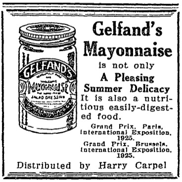 1926_gelfands_mayo | by stanton_square