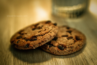 Broken cookies don't have calories. (Explore, #2) | by StevenBrisson