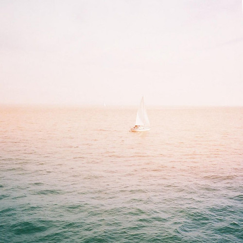 sail | by emmily shaw