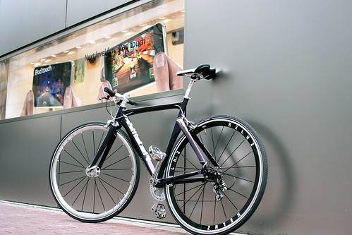 bicycle navi event apple store helmz jp flickr. Black Bedroom Furniture Sets. Home Design Ideas