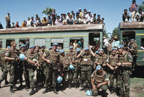 United Nations Transitional Authority in Cambodia (UNTAC ...