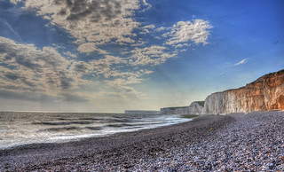 Beachy Head Cliffs | by Luismaxx