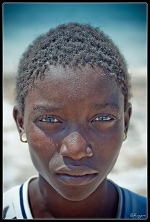 Haitian Boy - Village 41 | by brentonmac12