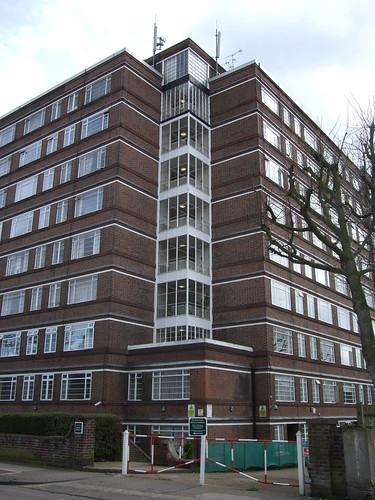 Du Cane Court, Balham High Road