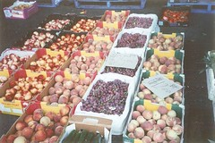fruit markets | by pearled