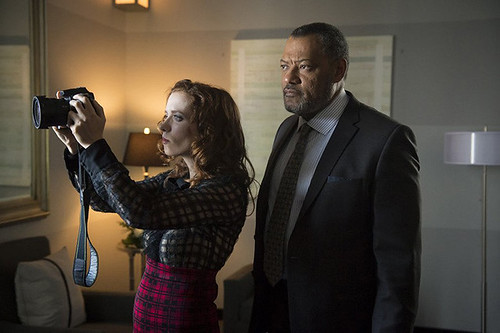 Hannibal - TV Series - screenshot 11
