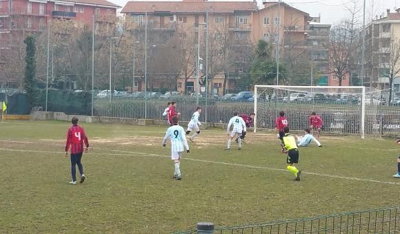 Giovanissimi Reg. Elite, Virtus Vecomp - Legnago 2-1