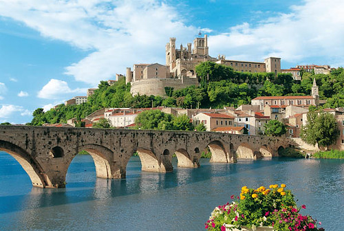 Beziers France  City new picture : BEZIERS HERAULT FRANCE | Flickr Photo Sharing!