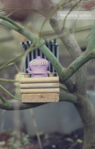 Babo's Tree House (24/30) | by Morphicx