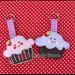 .: Novos cupcakes :.