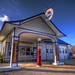Route 66 Standard Gas Station