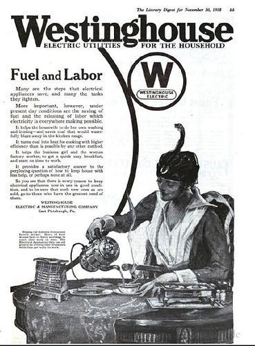 White Westinghouse Range Kitchen Potentiometer Kf