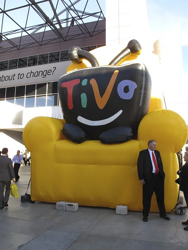 TiVo | by International CES