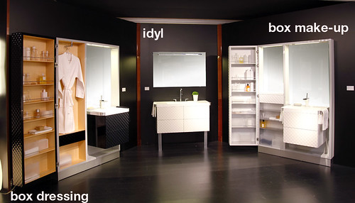 Lido ideobain nouvelles collections 39 box 39 et 39 idyl 39 flickr - Meuble de salle de bain lido ...