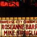 Roseanne Barr / Mike Burbiglia