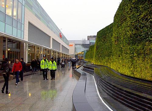 Whitecity Shopping Centre London Whitecity Shopping Centr Flickr