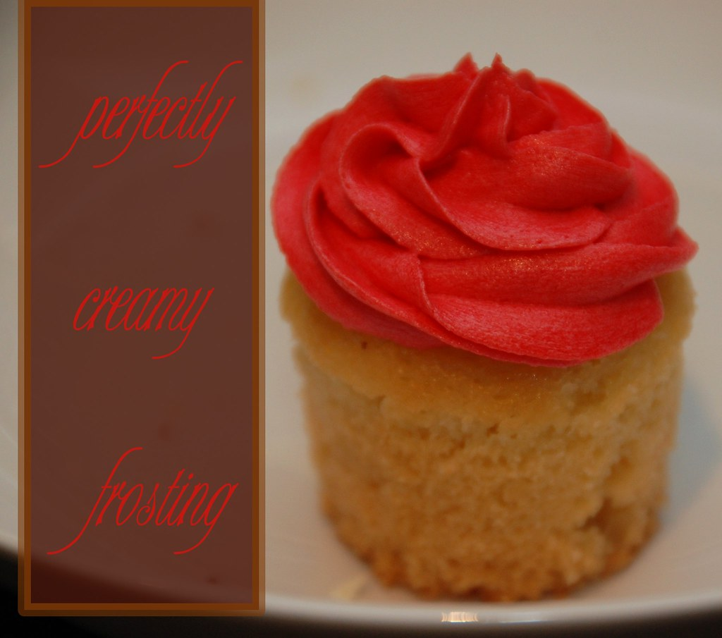 Buttercream Icing For Strawberry Cake
