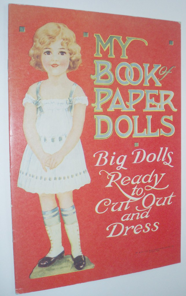 book report paper doll Book paper dolls (sienna mynx) in web, mobi, epub ready for read and download.