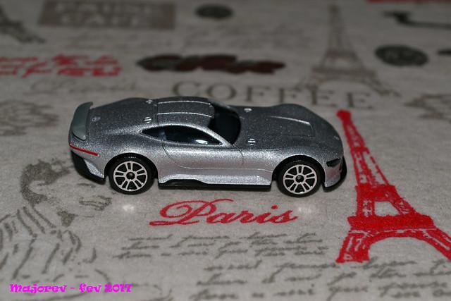 N°232F Mercedes Benz AMG - Vision Gran Turismo 32794960916_f001078ab3_z