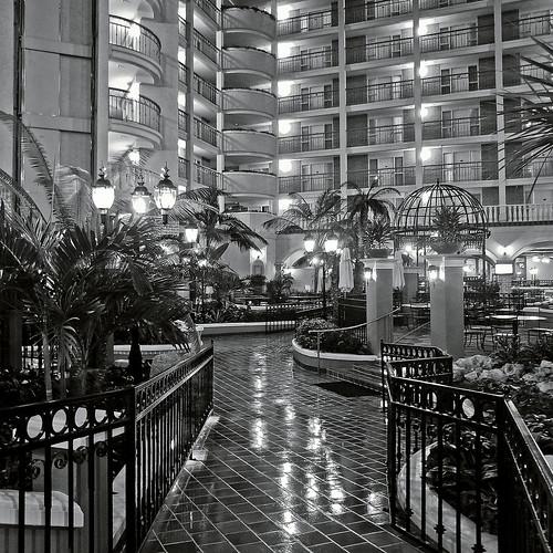 Embassy Suites Jacksonville Fl Beach