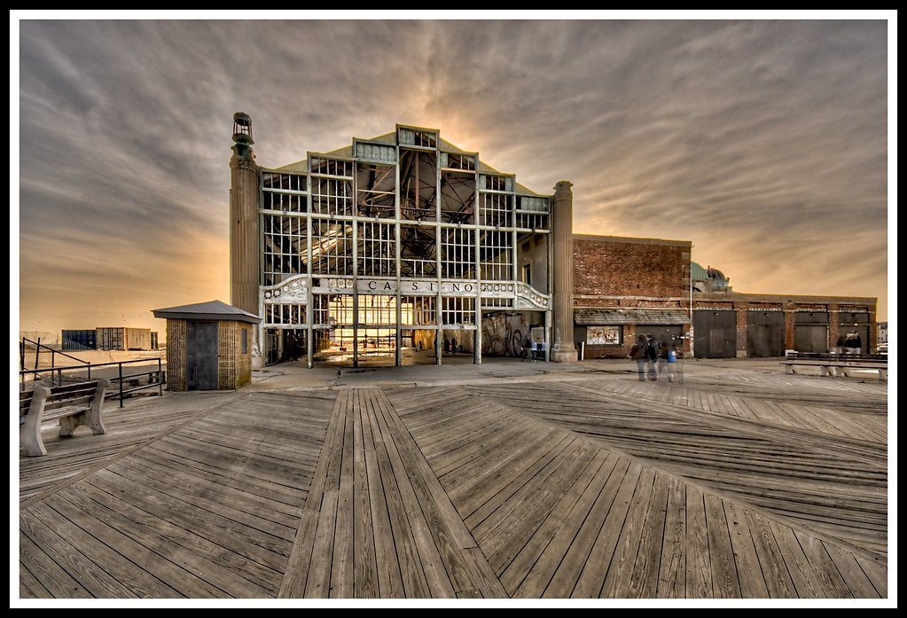 the hook up asbury park nj Live music venues in the world and the heart of the asbury park music scene,  the  they are now putting the final touch on a set to delight summer audiences.
