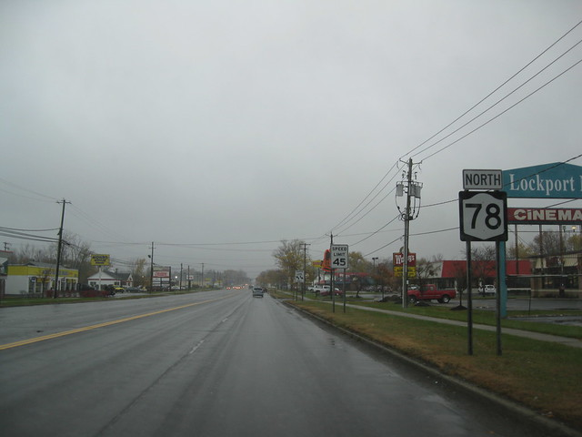 Transit Road Depew Ny Property Information City Of Depew