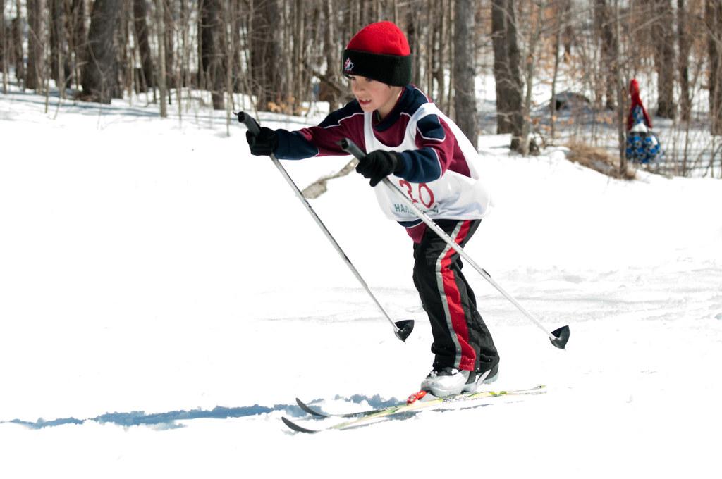 Toronto ski