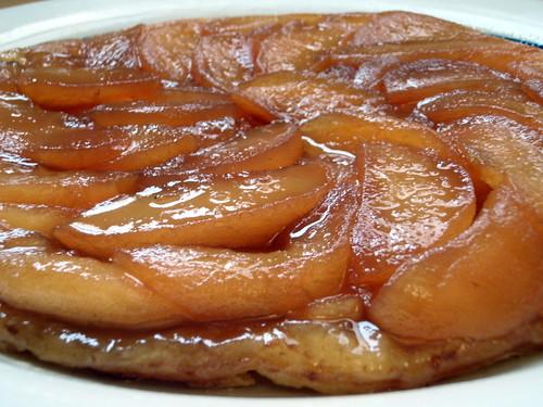 Apple Tarte Tatin | the-cooking-of-joy.blogspot.com/2010 ...