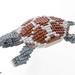 Terrapin Turtle (LEGO sculpture)